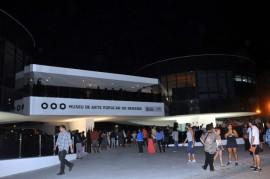 11.06.14 romulo abertura museu 3pandeiros cg 101 270x179 - Museu de Arte Popular da Paraíba é aberto à visitação pública em Campina Grande
