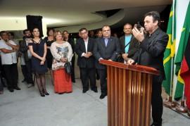 11.06.14 romulo abertura museu 3pandeiros cg 2 270x179 - Museu de Arte Popular da Paraíba é aberto à visitação pública em Campina Grande