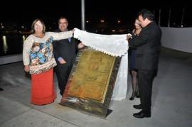 11.06.14 romulo abertura museu 3pandeiros cg 6 270x179 - Museu de Arte Popular da Paraíba é aberto à visitação pública em Campina Grande