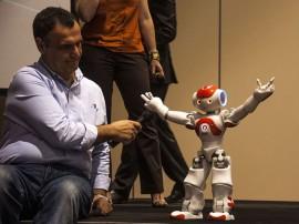 30.06.14 apresentacao robocup fotos roberto guedes 7 270x202 - Governo lança RoboCup2014 com demonstração de robôs na capital