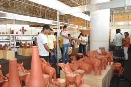 30.06.14 emater leva grupo indgenas trocar experiencia 1 270x179 - Governo leva grupo de indígenas para troca de experiências com artesãos