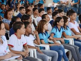 Assembleia do orcamento democratico escolar na escola horacio de almeida 2 270x202 - Assembleia geral do Orçamento Democrático Escolar acontece na Escola Horácio de Almeida