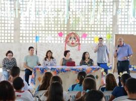 Assembleia do orcamento democratico escolar na escola horacio de almeida 3 270x202 - Assembleia geral do Orçamento Democrático Escolar acontece na Escola Horácio de Almeida
