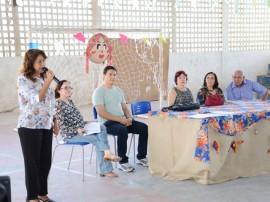 Assembleia do orcamento democratico escolar na escola horacio de almeida 4 270x202 - Assembleia geral do Orçamento Democrático Escolar acontece na Escola Horácio de Almeida