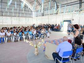 Assembleia do orcamento democratico escolar na escola horacio de almeida 5 270x202 - Assembleia geral do Orçamento Democrático Escolar acontece na Escola Horácio de Almeida