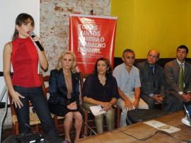 Campanha contra Trabalho Infantil fotos LucianaBessa Sedh 03.06 551 270x202 - Campanha de enfrentamento ao trabalho infantil é lançada na Paraíba