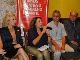 Campanha contra Trabalho Infantil fotos LucianaBessa Sedh 03.06 66 270x202 - Campanha de enfrentamento ao trabalho infantil é lançada na Paraíba