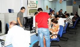 Foto Refis na Recebedoria de Renda de Joao Pessoa 2 270x160 - Prazo de adesão ao Refis de ICMS termina na próxima segunda-feira
