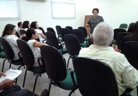 Glaciane Mendes fala sobre eventos de massa 02 270x188 - Agevisa orienta vigilâncias municipais sobre procedimentos para o período da Copa e São João