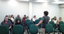 Glaciane Mendes fala sobre eventos de massa 061 270x144 - Agevisa orienta vigilâncias municipais sobre procedimentos para o período da Copa e São João