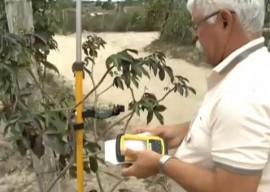 Interpa 1 270x192 - Governo do Estado entrega 3 mil títulos de regularização fundiária em Lagoa Seca