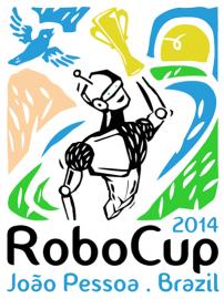 Logomarca 202x270 - Governo do Estado lança RoboCup 2014 nesta segunda-feira