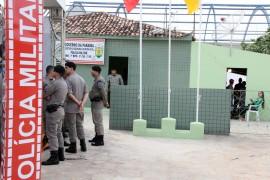 Mari pelotao PM foto francisco frança 0025 270x180 - Novo Pelotão da Polícia Militar reforça combate ao crime em Mari