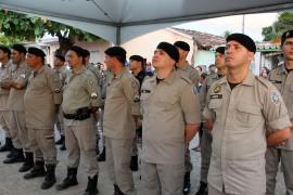 Mari pelotao PM foto francisco frança 0196 270x180 - Novo Pelotão da Polícia Militar reforça combate ao crime em Mari