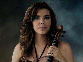 Paula Dantas Foto Divulgação1. 270x202 - Orquestra Sinfônica Jovem apresenta concerto com repertório romântico