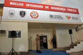 Segurança Pq do Povo 1 270x179 - Em Campina: Governo inaugura Núcleo de Segurança no Parque do Povo