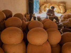 artesanato ceramica copa do mundo 21 270x202 - Artesanato paraibano pode ser adquirido em cidades sedes da Copa