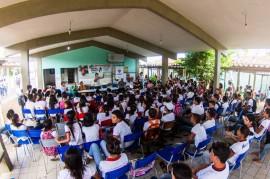 bate papo 270x179 - Visita ao Engenho Corredor marca 2º dia da Semana José Lins em Pilar