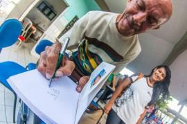 bate papo 4 270x179 - Visita ao Engenho Corredor marca 2º dia da Semana José Lins em Pilar