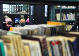 biblioteca publica da funesc foto roberto guedes 44 JORNAL 270x192 - Governo promove capacitação para profissionais de bibliotecas em Solânea