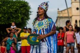 cavalo marinho2 foto thercles silva 270x180 - Dança, música e cultura popular encerram Semana José Lins do Rego