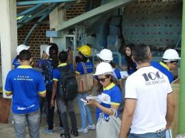 cdrm novos alunoa curso de mineracao 2 270x202 - Escola estadual de Santa Luzia realiza aula de campo na Mina Escola