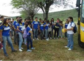 cdrm novos alunoa curso de mineracao 3 270x195 - Escola estadual de Santa Luzia realiza aula de campo na Mina Escola