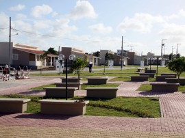 cidade madura foto francisco frança 31 270x202 - Governo do Estado entrega Residencial Cidade Madura na capital