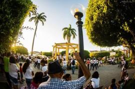 cortejo 4 270x179 - Visita ao Engenho Corredor marca 2º dia da Semana José Lins em Pilar