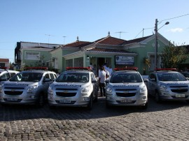 delegacia de santa rita foto francisco frança 1 270x202 - Governo do Estado inaugura Delegacia de Polícia em Santa Rita