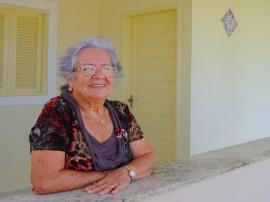 dona daura moradora do condominio cidade madura foto jose marques1 270x202 - Governo entrega 1º condomínio exclusivo para idosos do país