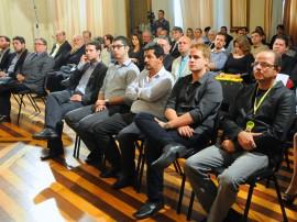 governo convenio com TECNOVA foto jose marques 2 270x202 - Governo do Estado investe R$ 13,5 milhões em pesquisa e inovação tecnológica