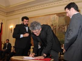 governo convenio com TECNOVA foto jose marques 5 270x202 - Governo do Estado investe R$ 13,5 milhões em pesquisa e inovação tecnológica