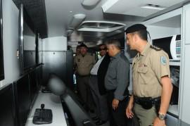 inauguração disp 3 portal 270x179 - Governo inaugura Distrito Integrado de Segurança Pública de Mangabeira