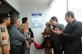 inauguração disp 4 portal 270x179 - Governo inaugura Distrito Integrado de Segurança Pública de Mangabeira