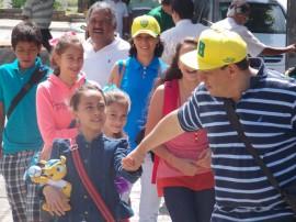 mexicanos1 270x202 - Mexicanos escolhem João Pessoa como base para ver jogos da seleção