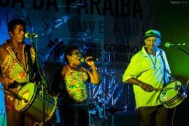 odete de pilar2 270x180 - Dança, música e cultura popular encerram Semana José Lins do Rego