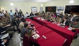 reunião monitoramento1 rafael vasconcelos 270x159 - Paraíba mantém redução nos números de assassinatos