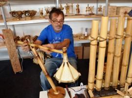 salao de artesanato em cg foto claudio goes 6 270x202 - Salão de Artesanato movimenta mais de R$ 150 mil em quatro dias de vendas