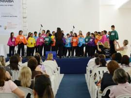 see evento nas escolas Liga Pela Paz foto diego nobrega 1 270x202 - Projeto sobre Cultura de Paz nas escolas é lançado em João Pessoa