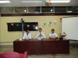 ses hospital de trauma jp realiza simulacao de acidente 6 270x202 - Hospital de Trauma de João Pessoa realiza simulação de acidente