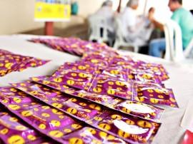 ses promove acoes de saude no palacio FOTO Ricardo Puppe 4 270x202 - SES leva ações de saúde ao Palácio do Governo