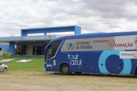 Caravana do Coração FOTO Ricardo Puppe5 270x180 - Governo do Estado promove II Caravana do Coração em 13 municípios