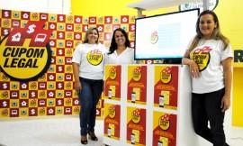 Foto Sorteio Cupom Legal 270x162 - Cupom Legal vai sortear R$ 40 mil em prêmios em julho