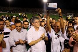 almeidao foto francisco frança 11 270x180 - Governo entrega Almeidão e inaugura equipamentos do complexo esportivo