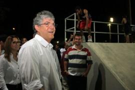 almeidao foto francisco frança 2 270x180 - Governo entrega Almeidão e inaugura equipamentos do complexo esportivo