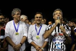 almeidao foto francisco frança 21 270x180 - Governo entrega Almeidão e inaugura equipamentos do complexo esportivo