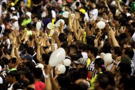 almeidao foto francisco frança 25 270x180 - Governo entrega Almeidão e inaugura equipamentos do complexo esportivo
