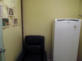 ses hosp de trauma inaugura sala de apoio a amamentacao 2 270x202 - Hospital de Trauma de João Pessoa instala sala de apoio à amamentação