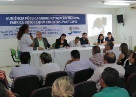 IMG 1422 270x192 - Construção da fábrica da Votorantim Cimentos é discutida em audiência pública